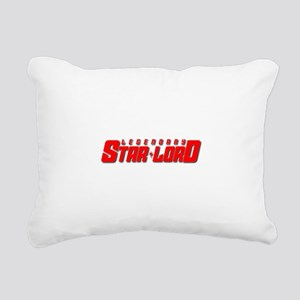 Star Lord Rectangular Canvas Pillow