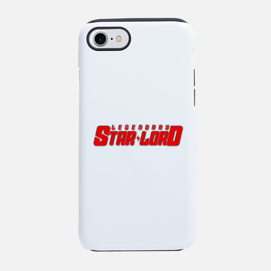 Star Lord iPhone 8/7 Tough Case