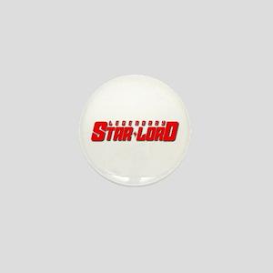 Star Lord Mini Button