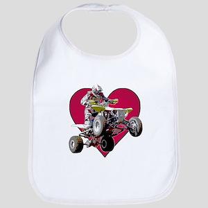 ATV Racing (color) Bib