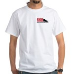piershirt-front-v2 T-Shirt