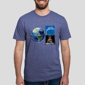 Global Warming = Climate Change T-Shirt