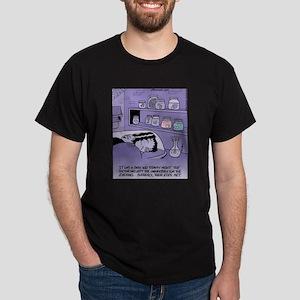 Their Eyes Meet Dark T-Shirt