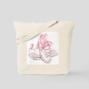 """Shoes"" Tote Bag"