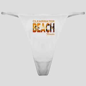 Florida - Clearwater Beach Classic Thong
