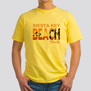 Florida - Siesta Key Beach T-Shirt