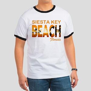 Florida - Siesta Key Beach T-Shirt
