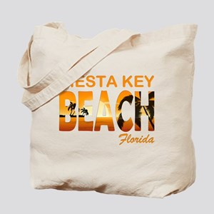 Florida - Siesta Key Beach Tote Bag