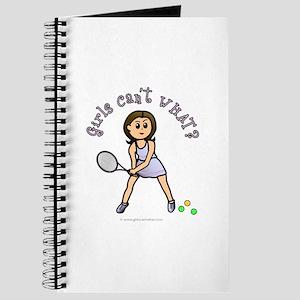 Light Tennis Journal