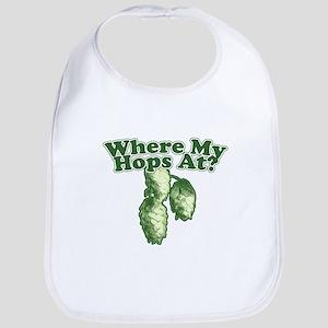 Where My Hops At? Bib
