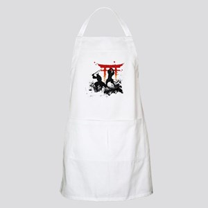Samurai Duel Light Apron