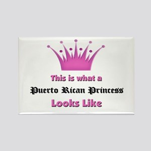 This is what an Puerto Rican Princess Looks Like R