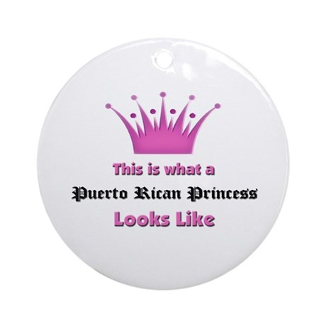 This is what an Puerto Rican Princess Looks Like O