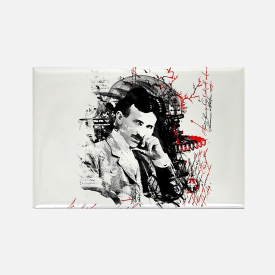 Nikola Tesla Magnets