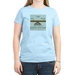SeeSaw in Your Mind Women's Light T-Shirt