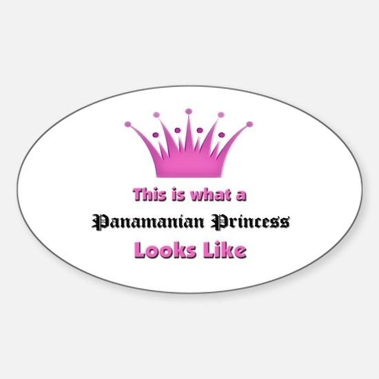 This is what an Panamanian Princess Looks Like Sti