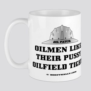 Oilfield Tight Mug