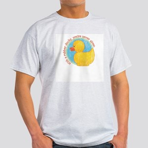 Rubber Ducky Light T-Shirt