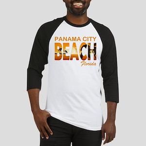 Florida - Panama City Beach Baseball Jersey