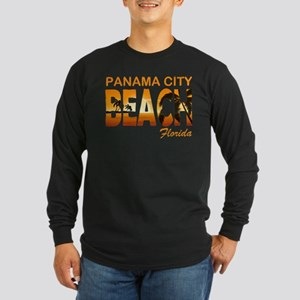 Florida - Panama City Beach Long Sleeve T-Shirt