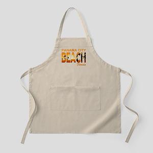 Florida - Panama City Beach Light Apron