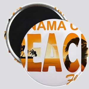Florida - Panama City Beach Magnets