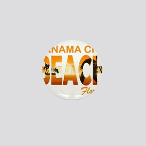 Florida - Panama City Beach Mini Button