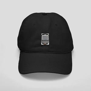 Hitchhiker's Blackberry - Black Cap