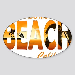 California - Coronado Sticker