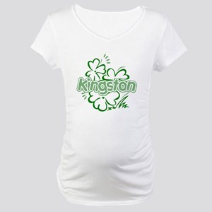 Kingston Maternity T-Shirt