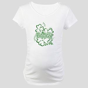Brady Maternity T-Shirt