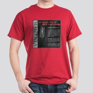 Vintner Dark T-Shirt