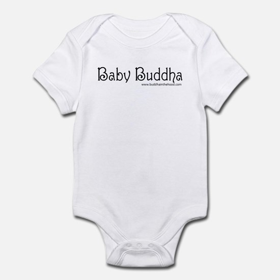 Baby Buddha Infant Bodysuit