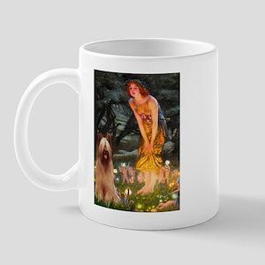 Fairies / Briard Mug