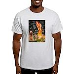 Fairies / Briard Light T-Shirt