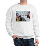 Creation / Briard Sweatshirt