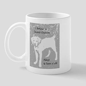 Second Chances Mug