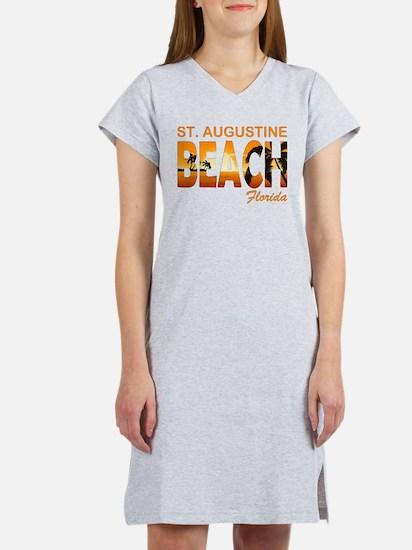 Florida - St. Augustine Beach T-Shirt