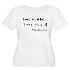 Shakespeare 2 T-Shirt