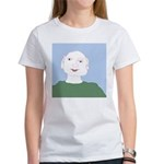Blue Eyes Women's T-Shirt