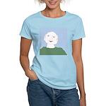 Blue Eyes Women's Light T-Shirt