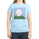 Blue Eyes Women's Light T-Shirt