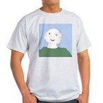 Blue Eyes Light T-Shirt