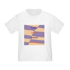 Crossed Boundaries T