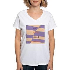 Crossed Boundaries Shirt
