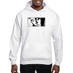 Apparel etc. Section Hooded Sweatshirt
