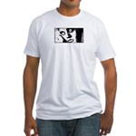 Apparel etc. Section Fitted T-Shirt