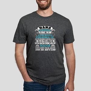 NaNa T Shirt, God's Love T Shirt T-Shirt