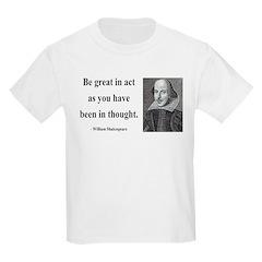 Shakespeare 8 T-Shirt