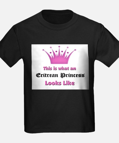 This is what an Eritrean Princess Looks Like T